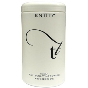 Entity Sculting Powder - Clear 23.28 oz. ()