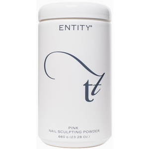 Entity Sculting Powder - Pink 23.28 oz. ()