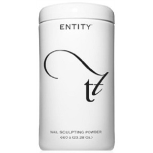 Entity Sculting Powder - White 23.28 oz. ()