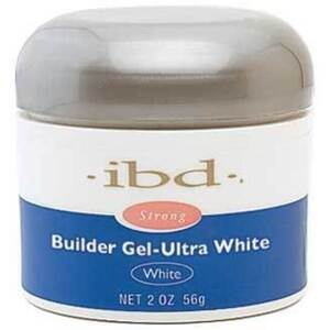 IBD Builder Gel ULTRA WHITE 2 oz. (60404)