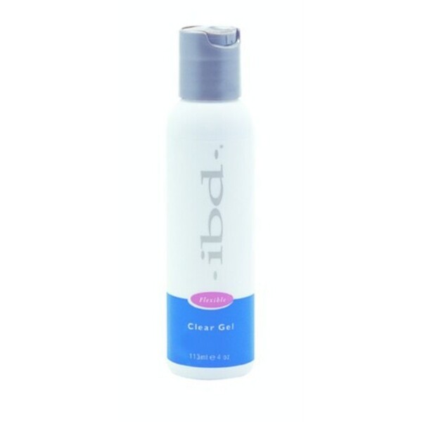 IBD Clear Gel 4 oz. (603040)