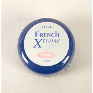 IBD French Xtreme Gel PINK 0.5 oz. (60697)