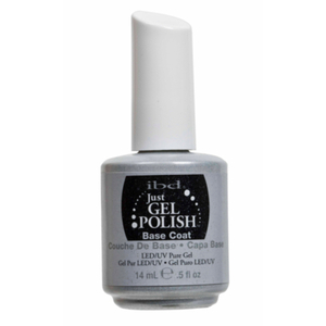 IBD Just Gel Polish - Base Coat 0.5 oz. - #56503 (56503)