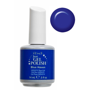 IBD Just Gel Polish - Blue Haven 0.5 oz. - #56532 (56532)