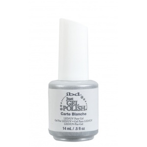 IBD Just Gel Polish - Carte Blanche 0.5 oz. - #56911 (56911)