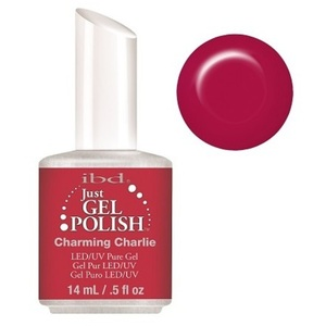 IBD Just Gel Polish - Charming Charlie 0.5 oz. - #56675 (56675)