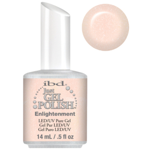IBD Just Gel Polish - Enlightenment 0.5 oz. - #56576 (56576)