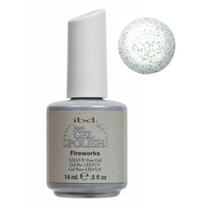 IBD Just Gel Polish - Fireworks 0.5 oz. - #56509 (56509)