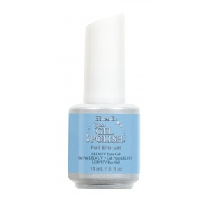 IBD Just Gel Polish - Full Blu-um 0.5 oz. - #56924 (56924)