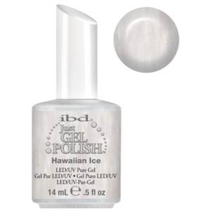 IBD Just Gel Polish - Hawaiian Ice 0.5 oz. - #56543 (56543)