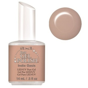 IBD Just Gel Polish - Indie Oasis 0.5 oz. - #56667 (56667)