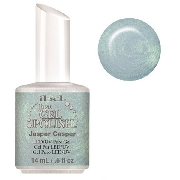 IBD Just Gel Polish - Jasper Casper 0.5 oz. - #56663 (56663)