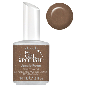 IBD Just Gel Polish - Jungle Fever 0.5 oz. - #56545 (56545)