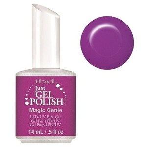 IBD Just Gel Polish - Magic Genie 0.5 oz. - #56680 (56680)