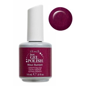 IBD Just Gel Polish - Maui Sunset 0.5 oz. - #56517 (56517)