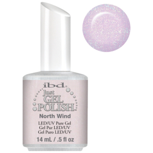 IBD Just Gel Polish - North Wind 0.5 oz. - #56573 (56573)