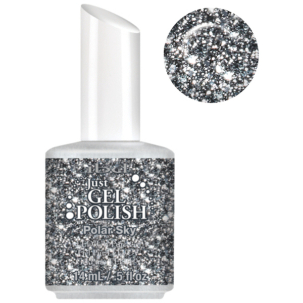 IBD Just Gel Polish - Polar Sky 0.5 oz. - #56571 (56571)