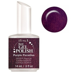 IBD Just Gel Polish - Purple Paradise 0.5 oz. - #56678 (56678)