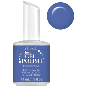 IBD Just Gel Polish - Raindrops 0.5 oz. - #56596 (56596)