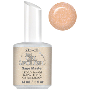 IBD Just Gel Polish - Sage Master 0.5 oz. - #56577 (56577)