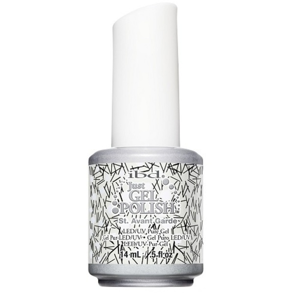 IBD Just Gel Polish - St. Avant Garde 0.5 oz. - #56776 (56776)