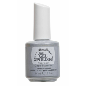 IBD Just Gel Polish - Top Coat 0.5 oz. - #56502 (56502)