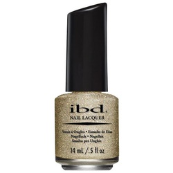 IBD Nail Lacquer - All That Glitters 0.5 oz. - #56732 (56732)