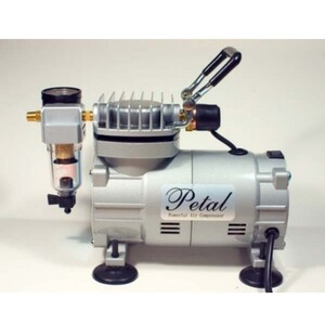 Mini Air Compressor (917460304355)
