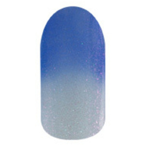 La Palm Gel II - Beach Bali-ball No Base Coat Gel Polish - 2 Step System (R148)