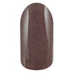 La Palm Gel II - Chocolate Cream No Base Coat Gel Polish - 2 Step System (G037)