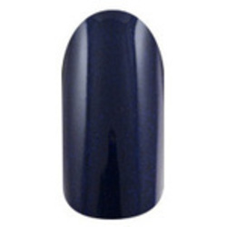 La Palm Gel II - Midnight Blue No Base Coat Gel Polish - 2 Step System (G061)