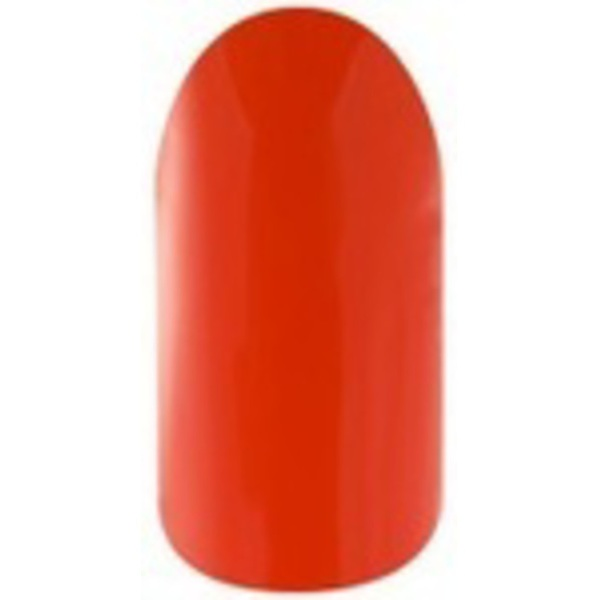 La Palm Gel II - Orange No Base Coat Gel Polish - 2 Step System (G012)
