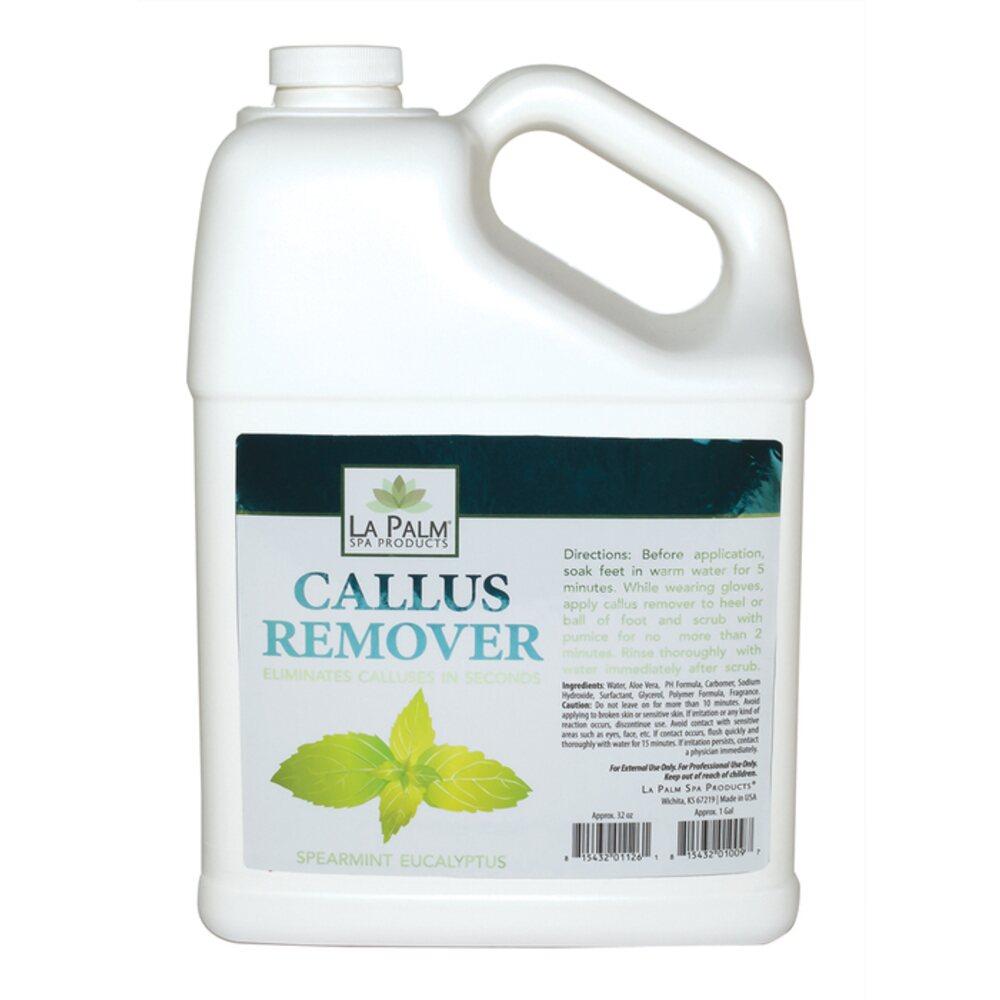 La palm callus remover 1 gallon lp128 publicscrutiny Choice Image