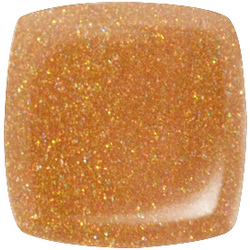 Dare To Wear Nail Lacquer - Heart of Gold 0.5 oz. (DW164)