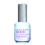 Mood Color Changing Soak Off Gel Polish - Lavender Blooms (MPMG20)