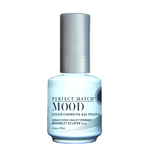 Mood Color Changing Soak Off Gel Polish - Moonlit Eclipse (MPMG16)