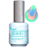 Mood Color Changing Soak Off Gel Polish - Skies the Limit (MPMG10)