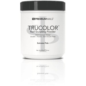 Premium Acrylic Powder - TruColor - EXTREME PINK 32 oz. (XP800)