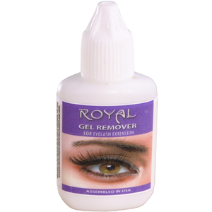 QL Royal Eyelash Gel Remover (0092841330101)
