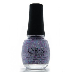QRS Nail Lacquer - BALL DROP 0.5 oz. - #628 (QRS628)