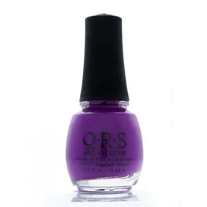 QRS Nail Lacquer - I'M QUEEN 0.5 oz. - #351 (QRS351)
