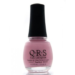 QRS Nail Lacquer - IT'S A GIRL 0.5 oz. - #154 (QRS154)