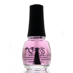 QRS Nail Lacquer - PINK BASE COAT 0.5 oz. - #040 (QRS040)