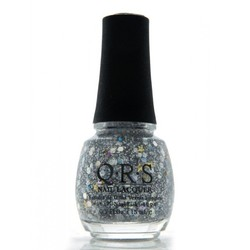 QRS Nail Lacquer - TRUE STAR 0.5 oz. - #600 (QRS600)