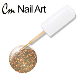 CM Nail Art - Copper Jewels 0.33 oz. (NA44)