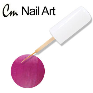 CM Nail Art - Metallic - Am-Ore 0.33 oz. (NAM05)