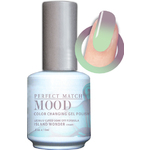 Mood Color Changing Soak Off Gel Polish - Island Wonder (MPMG31)
