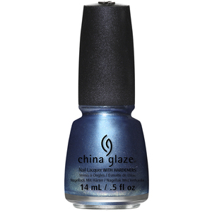 China Glaze Lacquer - Twinkle Collection - DECEMBER TO REMEMBER 0.5 oz. (CG1351-TWINKLE)