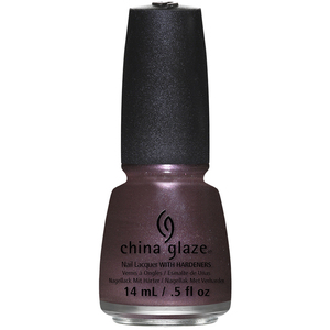 China Glaze Lacquer - Twinkle Collection - NO PEEKING! 0.5 oz. (CG1344-TWINKLE)