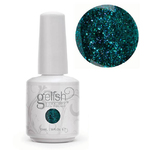 Gelish Soak Off Gel Polish - Haute Holiday 2014 Collection - Kisses Under The Mistletoe 0.5 oz #01487 (01487)